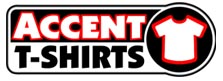 Accent Tshirts.com Proud Supporter of Steve-Park.com
